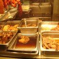 Chinatown, WONG BBQ notre cantine