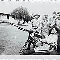 BASE AÉRIENNE DE MARRAKECH EN 1935-36 - UN TÉMOIGNAGE RARE-