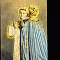 photo et art graphique dans l'art religieux au XIX siecle