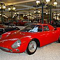 FERRARI 250 LM coupé 1964 Mulhouse (1)