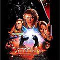 Star Wars, Episode 3 - La Revanche des Sith (Un grand trouble dans la force)