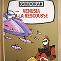 Album goldorak