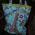 Sac Tour Eiffel