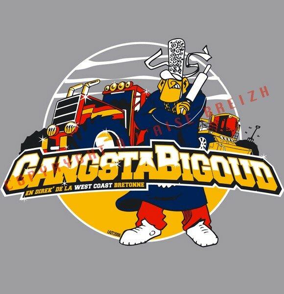 ALB 2007 - Gangsta Bigoud
