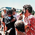 Michael jackson au skywalker ranch de george lucas