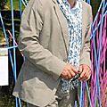 Pascal Bost, président du Cercle des Métiers d'Art