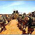 La fin de l'opération Barkhane au Sahel annoncée par Macron