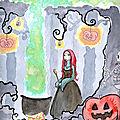 Pumpkins [soup ?]