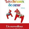 LES CHEVAUX DE COEUR - <b>CECILE</b> PARDI.
