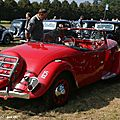 Photos JMP © Koufra12 - Traction avant 80 ans - 00188