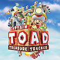 Test de Captain <b>Toad</b> : Treasure Tracker (Wii U) - Jeu Video Giga France