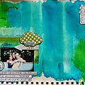 Summer art journal #29