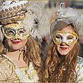 Venise (30100) le 14 février <b>2015</b>.
