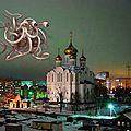 Russie (Banlieue de Moscou)