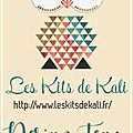 Mini joy - dt les kits de kali