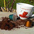 Un café nommé avenir ...
