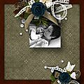 Old Romance - Kit by Butterfly Dsigns