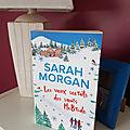 Les voeux secrets des soeurs McBride, Sarah Morgan (trad. Jeanne Deschamps)
