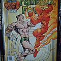 Fantastic Four #42 - <b>Stuart</b> Immonen