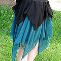 Tinkerskirts - les jupes de la fée clochette