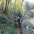 balade liberté - Mesnil Ozenne à cheval (45)