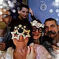Bonne année à toutes et à tous !!!