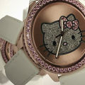 Hello Kitty, what time is it ?
