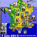 Saint michel-thubeuf - 8e journée nationale de la télégraphie chappe