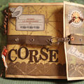 Mini enveloppes Rando Corse