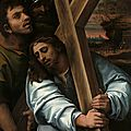 <b>The</b> Art Institute of Chicago acquires newly discovered High Renaissance painting