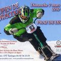 2010 : Derby et Dual Slalom du 5ème Open du Praz de Lys 7 Mars
