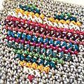 Cal hygge : kit de crochet scheepjes