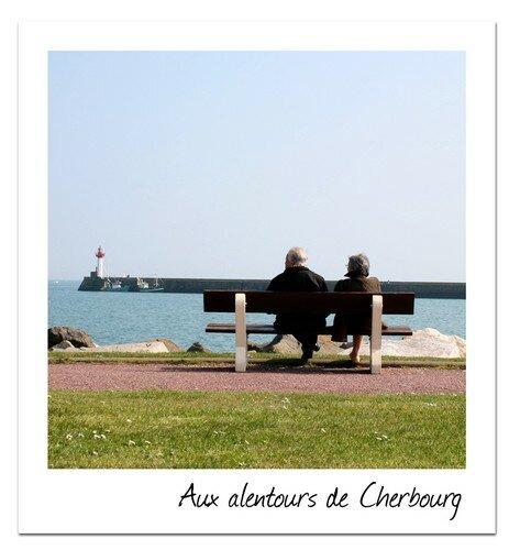 Aux alentours de Cherbourg