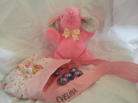 MadiCouette pour Evelina