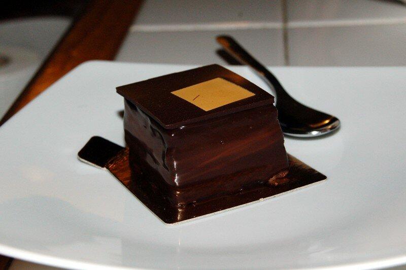 Carrément chocolat