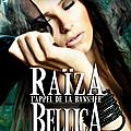 Raïza bellica : l'appel de la banshee, de westley diguet