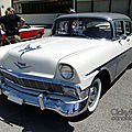 <b>Chevrolet</b> Two-Ten 4door sedan-1956