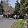 La Balade du Jambon - Balade à cheval dans le mortainais (29)