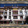 Monastère de Drepung, Chine