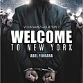 Welcome to new york (festival de cannes 2014 - hors compétition)