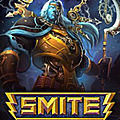 Test de Smite - Jeu Video Giga France