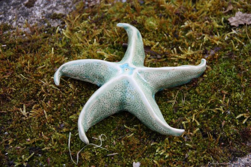 étoile chun 1