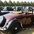 Photos JMP © Koufra12 - Traction avant 80 ans - 00204