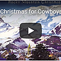 Christmas for Cowboys *