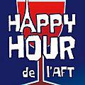 Happy Hour de l'<b>AFT</b>