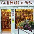 The broche à Foin
