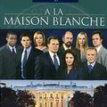 <b>A</b> la <b>Maison</b> <b>Blanche</b> - 3x01 Isaac & Ismaël