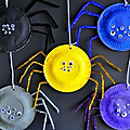 D.I.Y Halloween, Treat or trick !
