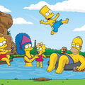 The Simpsons (toute mon enfance...)