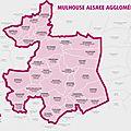 <b>Mulhouse</b> <b>Alsace</b> <b>Agglomération</b> (M2A) - Refondation démocratique...
